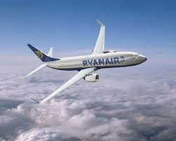 Ryanair back to Verona Airport