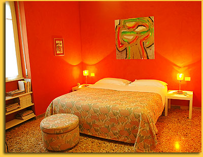 Il Ghiro -� Verona Bed and Breakfast