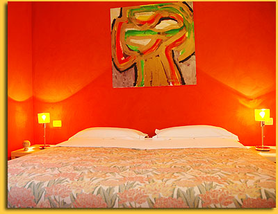Il Ghiro -  Verona Bed and Breakfast
