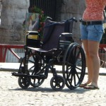Verona accessibile ai disabili