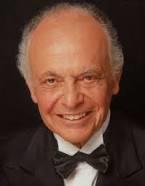 Laurin Maazel più volte direttore d'orchestra dei Festival Areniani, scomparso recentemente