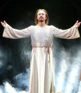 Jesus Christ Superstar Ted Neely