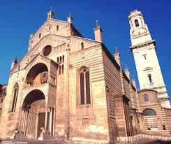 Duomo di Verona ovvero Cattedrale di Santa Maria Matricolare
