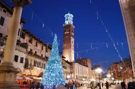 Mercatino di Natale: a Verona le bancarelle di  Norimberga