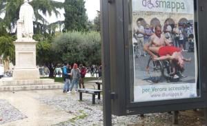 Dismappa per la giornata mondiale dei diritti delle persone disabili