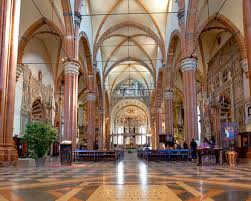 Basilica Santa Anastasia di Verona