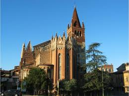 Basilica di San Fermo a Verona