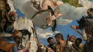 il martirio di San Giorgio di Paolo Veronese