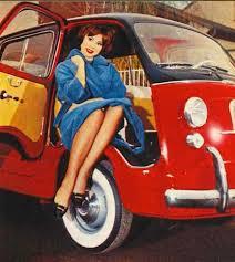 Auto d'epoca a Valpolicella vive vintage, Verona
