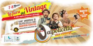 Valpolicella vive vintage vicino a Verona